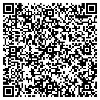 QR-код с контактной информацией организации СИБТОРГТЕХНИКА