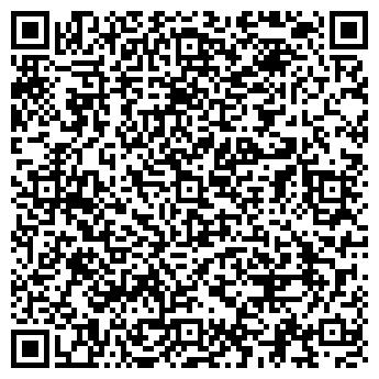 QR-код с контактной информацией организации УНИВЕРСИТЕТСКИЙ РЭУ