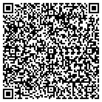 QR-код с контактной информацией организации ЦЕНТРАЛЬНЫЙ РЭУ