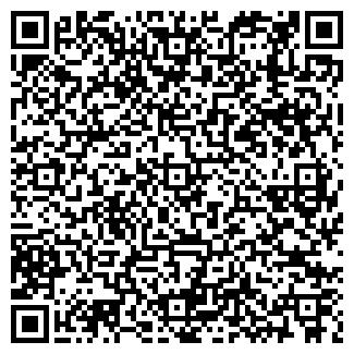 QR-код с контактной информацией организации ЦЫПЛЕНОК ГРИЛЬ
