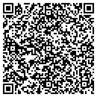 QR-код с контактной информацией организации IRBIS
