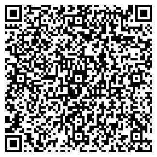 QR-код с контактной информацией организации ТЭО