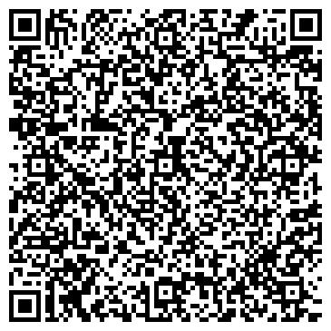 QR-код с контактной информацией организации АКРОС СЛУЖБА ЗНАКОМСТВ, ООО