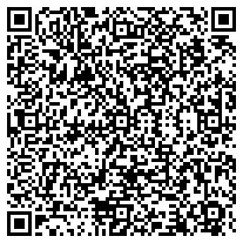 QR-код с контактной информацией организации ОАО ИРКУТСКВТОРЦВЕТМЕТ