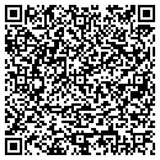 QR-код с контактной информацией организации САДОВОДСТВО ВСЖД