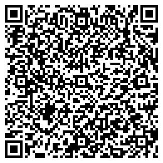 QR-код с контактной информацией организации ВОСТ-ФЕНИКС