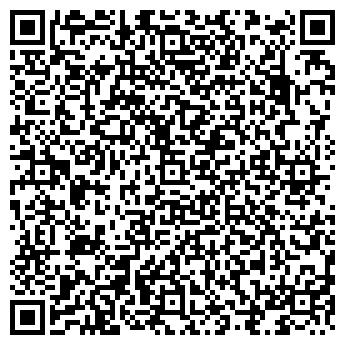 QR-код с контактной информацией организации РИТУАЛЬНЫЙ СЕРВИС