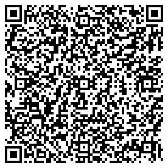 QR-код с контактной информацией организации РИТУС СЛУЖБА, ЧП