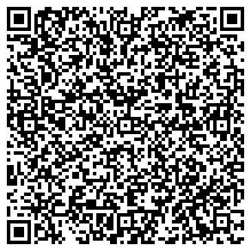QR-код с контактной информацией организации СПАС РИТУАЛЬНОЕ АГЕНТСТВО, ООО