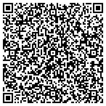 QR-код с контактной информацией организации ИРКУТСКАЯ АВТОШКОЛА ИО ВОА НОУ