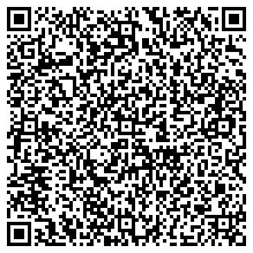 QR-код с контактной информацией организации ИРКУТСКСТРОЙТРАНС, ЗАО