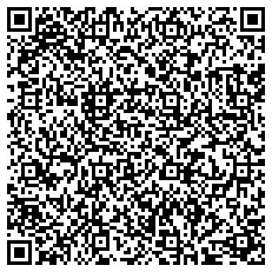 QR-код с контактной информацией организации ООО «Фаэтон – топливная сеть номер 1»