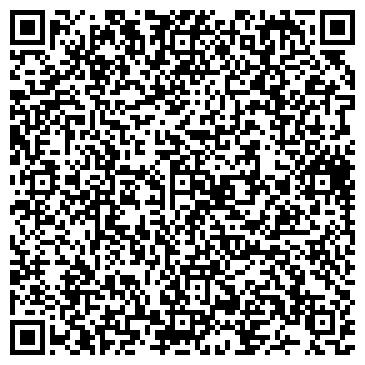 QR-код с контактной информацией организации АЙТИ АКАДЕМИЯ