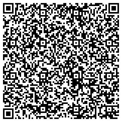 """QR-код с контактной информацией организации """"Федеральное агентство воздушного транспорта (Росавиация)"""""""