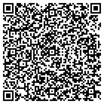 QR-код с контактной информацией организации АЛЬЯНС-FRANCEZ СТРУКТУРА ФРАНЦУЗСКОГО ПОСОЛЬСТВА