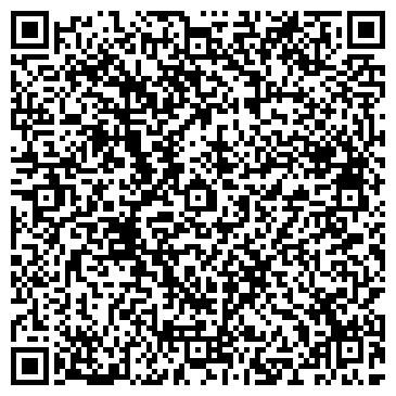 QR-код с контактной информацией организации ВСЕЛЕННАЯ КОММУНИКАЦИЙ ЦЕНТР ПСИХОЛИНГВИСТИКИ, ЧП