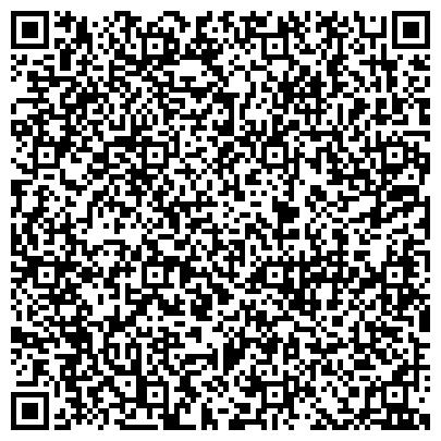 QR-код с контактной информацией организации ГОСУДАРСТВЕННОЙ АКАДЕМИИ СПЕЦИАЛИСТОВ ИНВЕСТИЦИОННОЙ СФЕРЫ СИБИРСКИЙ ИНСТИТУТ НОУ