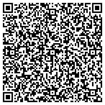 QR-код с контактной информацией организации ЕВРОКЛАСС УЧЕБНЫЙ ЦЕНТР НОУДО