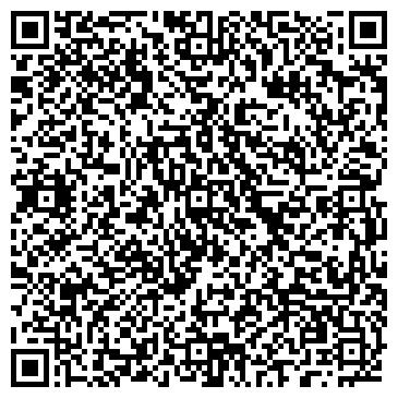 QR-код с контактной информацией организации ИМПУЛЬС И ИРКУТСКАЯ КОМПЬЮТЕРНАЯ ШКОЛА НОУ