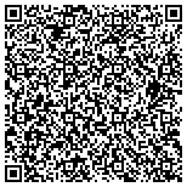 QR-код с контактной информацией организации ИРКУТСКИЙ ОБЛАСТНОЙ ДОМ НАУКИ И ТЕХНИКИ