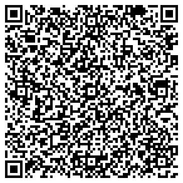 QR-код с контактной информацией организации ЛИНГВИСТИЧЕСКИЙ ОБРАЗОВАТЕЛЬНЫЙ ЦЕНТР НОУ