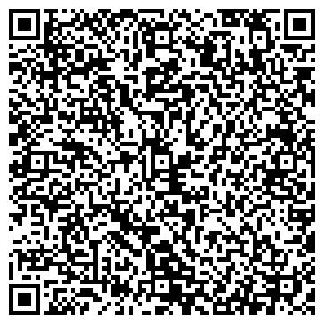 QR-код с контактной информацией организации ЛЮБАКС АВТОРСКАЯ ШКОЛА КРОЯ И ШИТЬЯ