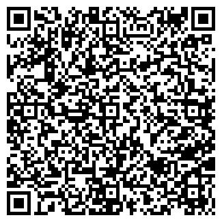 QR-код с контактной информацией организации ТЕХИЗОЛ