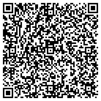 QR-код с контактной информацией организации РЕГИОН-ЦЕНТР НОУДПО