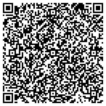 QR-код с контактной информацией организации ЛИЦЕЙ 5 ПРОФЕССИОНАЛЬНЫЙ Г.МОГИЛЕВСКИЙ