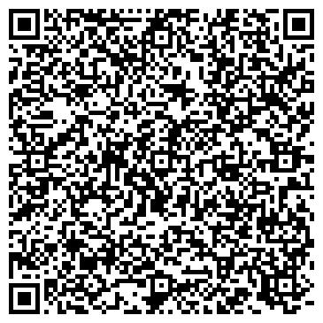 QR-код с контактной информацией организации ФАКЕЛ ОБРАЗОВАТЕЛЬНЫЙ ЦЕНТР НОУ