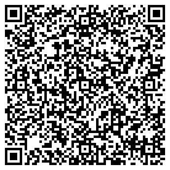 QR-код с контактной информацией организации ЦЕНТР А-Я НОУ