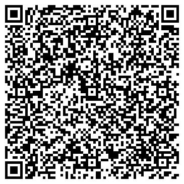 QR-код с контактной информацией организации BIG BEN ЛИНГВИСТИЧЕСКИЙ ЦЕНТР