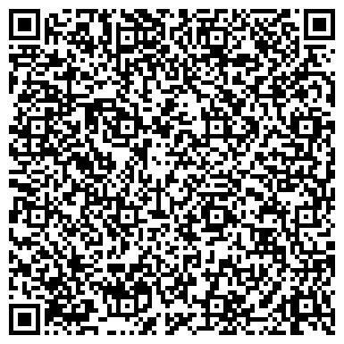 QR-код с контактной информацией организации DENIS SCHOOL МЕЖДУНАРОДНАЯ СИСТЕМА ШКОЛ ИНОСТРАННЫХ ЯЗЫКОВ