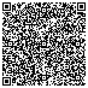 QR-код с контактной информацией организации ELTERRA КУРСЫ АНГЛИЙСКОГО ЯЗЫКА