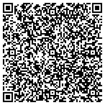 QR-код с контактной информацией организации ИТЭК ТУРИСТИЧЕСКОЕ АГЕНТСТВО, ООО