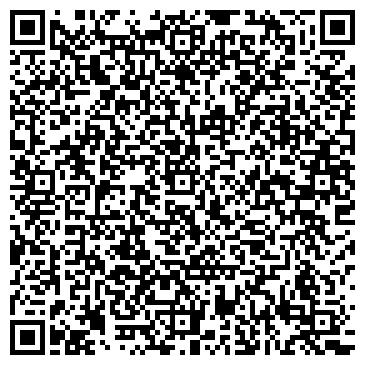 QR-код с контактной информацией организации АНГЛИЙСКАЯ УЧЕБНАЯ ЛИТЕРАТУРА