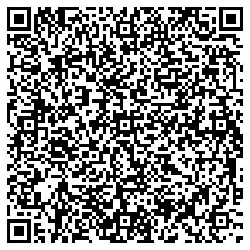 QR-код с контактной информацией организации ВОСТОКАВИА УЧЕБНО-ИННОВАЦИОННЫЙ ЦЕНТР