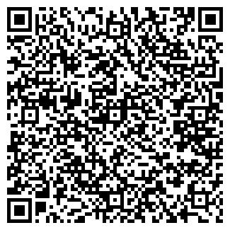 QR-код с контактной информацией организации Закрытое акционерное общество ИВУШКА ТД ЗАО