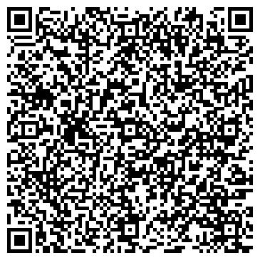 QR-код с контактной информацией организации ДОРОЖНЫЙ УЧЕБНЫЙ КОМБИНАТ ОБЛДОРУПРАВЛЕНИЯ