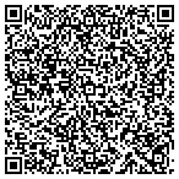 QR-код с контактной информацией организации ДОСААФ ГОРОДСКОЙ СПОРТИВНО-ТЕХНИЧЕСКИЙ КЛУБ