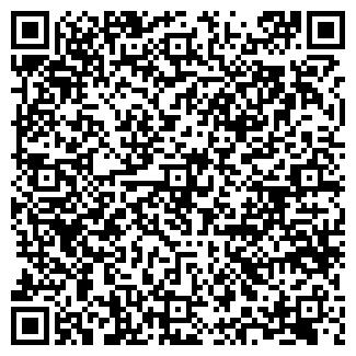QR-код с контактной информацией организации ИМИДЖ-МТ