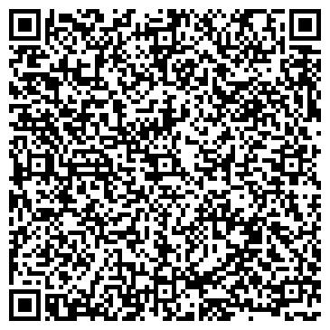 QR-код с контактной информацией организации КАТАЛИЗ НАУЧНО-УЧЕБНЫЙ ЦЕНТР