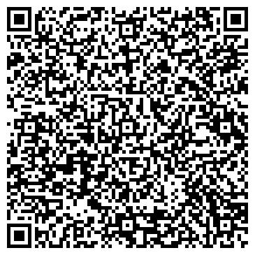 QR-код с контактной информацией организации КУРСЫ ГРАЖДАНСКОЙ ОБОРОНЫ КУЙБЫШЕВСКОГО РАЙОНА