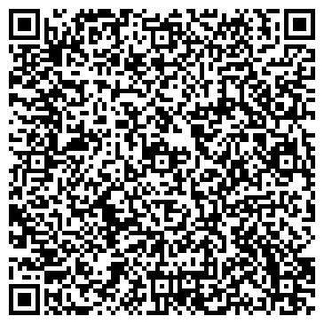 QR-код с контактной информацией организации КУРСЫ ГРАЖДАНСКОЙ ОБОРОНЫ ОКТЯБРЬСКОГО РАЙОНА