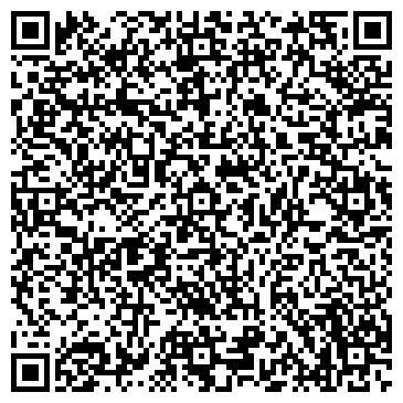 QR-код с контактной информацией организации КУРСЫ ГРАЖДАНСКОЙ ОБОРОНЫ СВЕРДЛОВСКОГО РАЙОНА