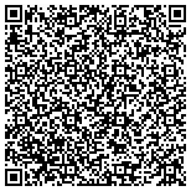 QR-код с контактной информацией организации КУРСЫ ПОВЫШЕНИЯ КВАЛИФИКАЦИИ РАБОТНИКОВ Ж/Д ТРАНСПОРТА