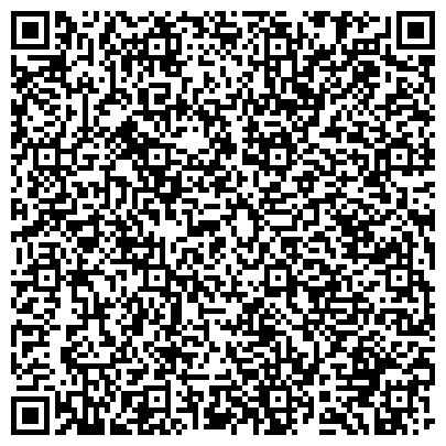 QR-код с контактной информацией организации МЕЖОТРАСЛЕВОЙ ЦЕНТР ПОВЫШЕНИЯ КВАЛИФИКАЦИИ И ПЕРЕПОДГОТОВКИ ПРИ ИГЭА