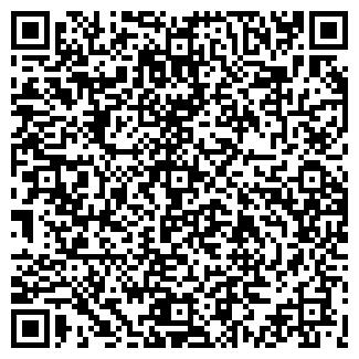 QR-код с контактной информацией организации МЭЙ-ЛИ
