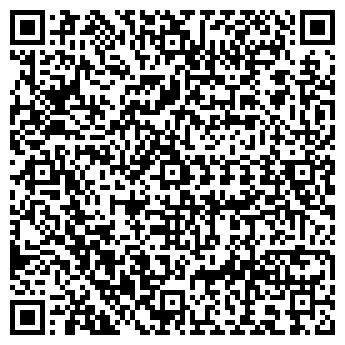 QR-код с контактной информацией организации ПРИРОДОПОЛЬЗОВАНИЕ