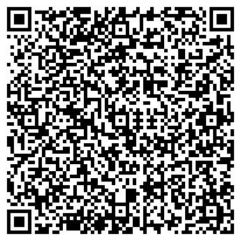 QR-код с контактной информацией организации РЕТРО ШКОЛА МАСТЕРОВ